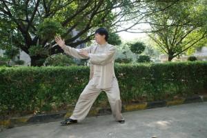 Master Zhao Liang